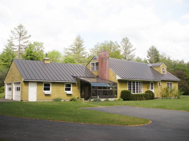 286 Dublin Road, Plymouth, Vermont 05056