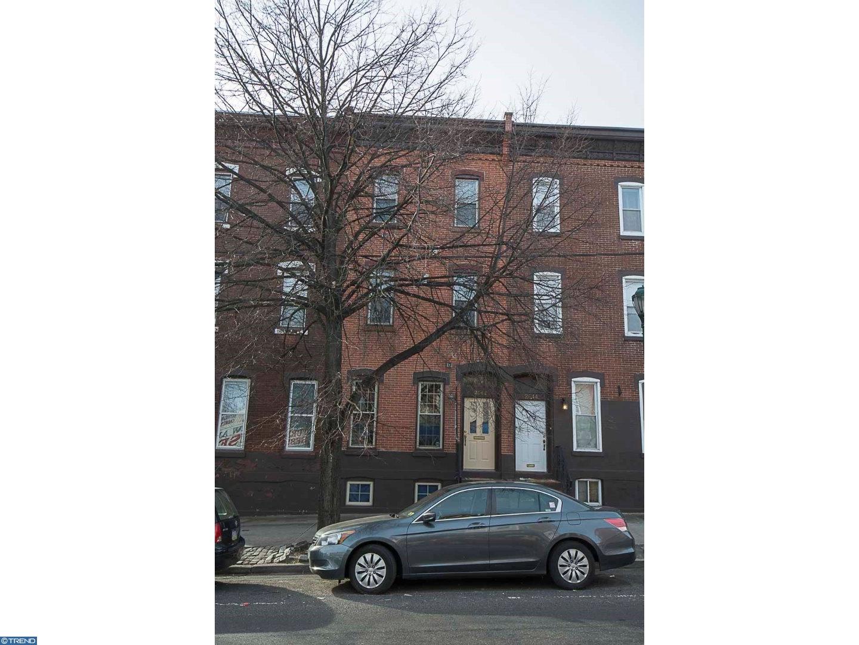 2542 W. Girard Avenue #2, Philadelphia, Pennsylvania 19130