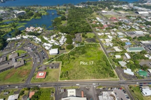 Kekuanaoa Lot #6, Hilo, Hawaii 96720