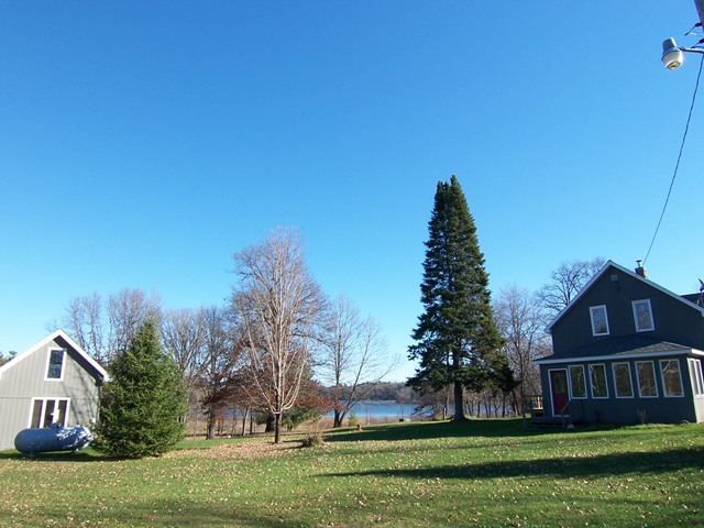 23085 Dunham Lake Road, Siren, Wisconsin 54872