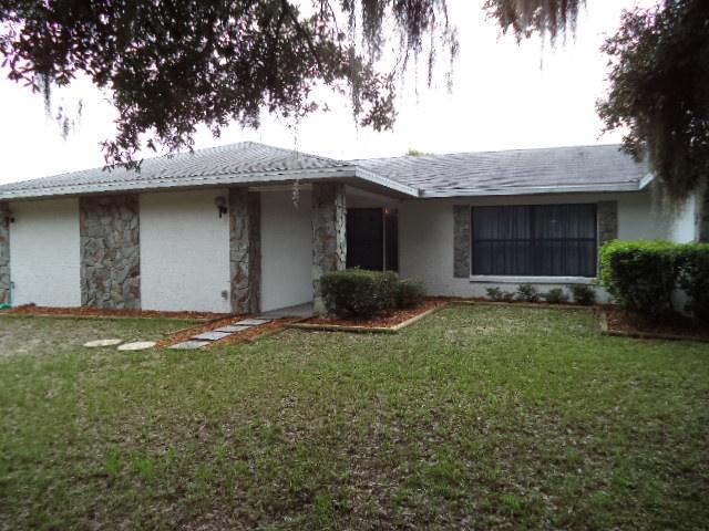 1960 N. Trucks Ave., Hernando, Florida 34442