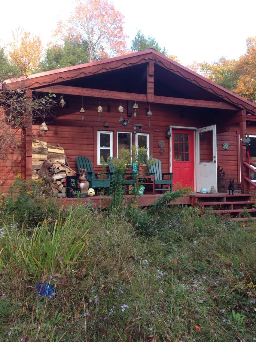 111 Spring Brook Estates Rd, Roscoe, New York 13856