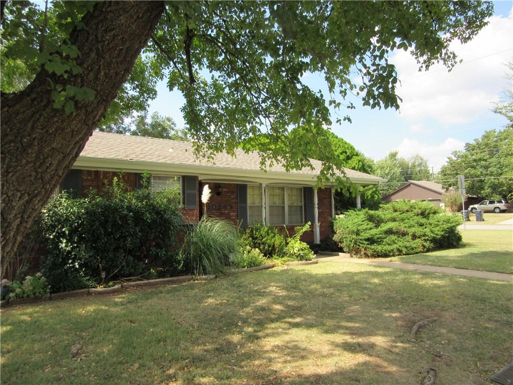 10849 Sunnymeade Place, Oklahoma City, Oklahoma 73120