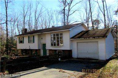 45669 Linden Lane, Lexington Park, Maryland 20653