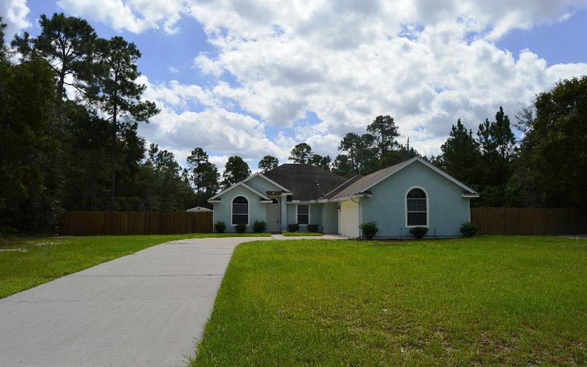 96216 Green Pine Rd., Yulee, Florida 32097
