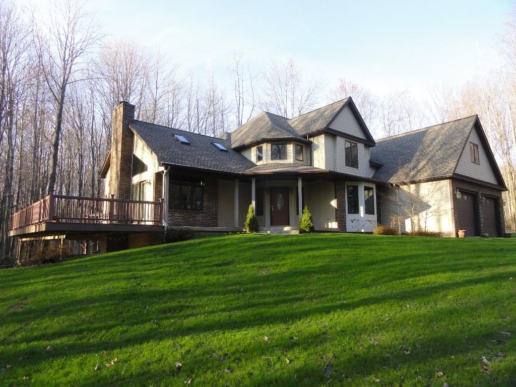 21126 Grange Center Road, Saegertown, Pennsylvania 16423