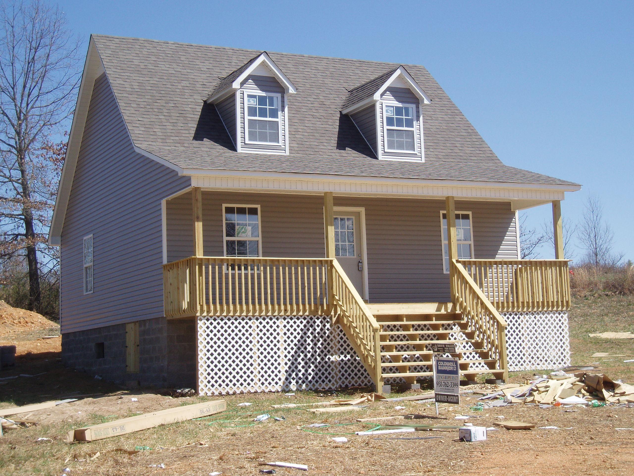 194 Dave 'O Lane, Loretto, Tennessee 38469