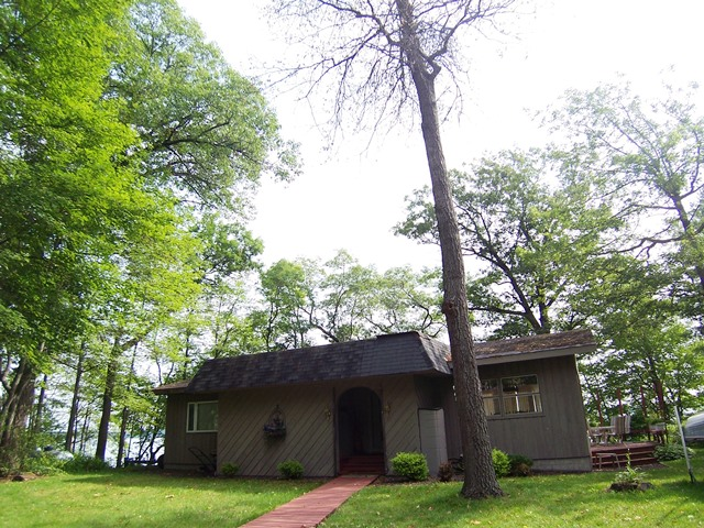 3722 S Peninsula RD , Webster, Wisconsin 54893
