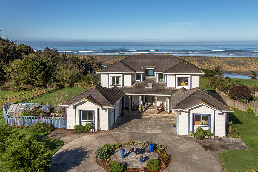 2576 Knox Cove, Mckinleyville, California 95519