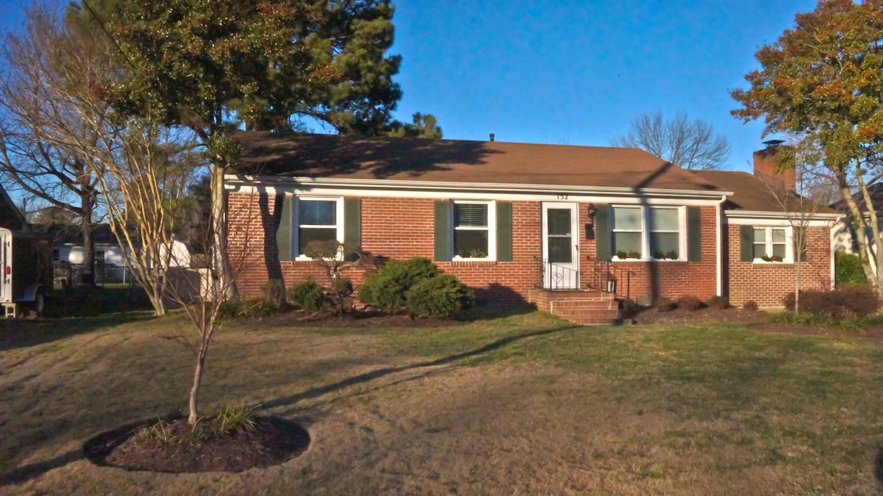 152 Edsyl Street, Newport News, Virginia 23602