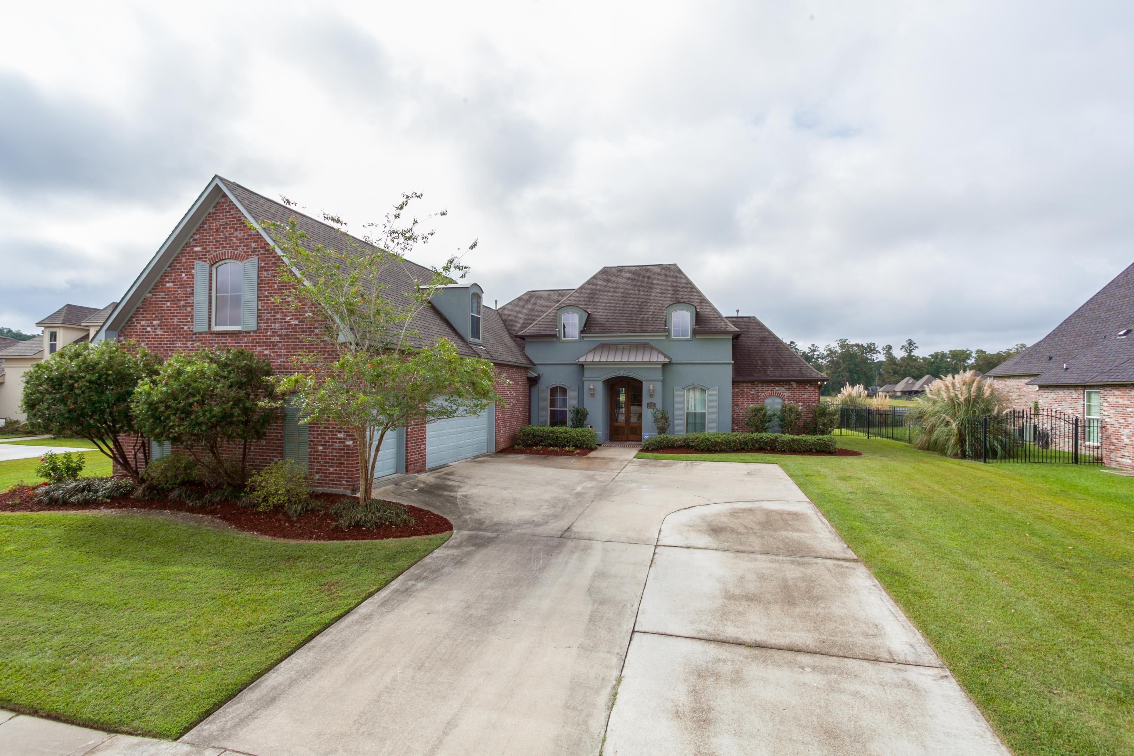 17248 Tugwell Ln, Greenwell Springs, Louisiana 70739
