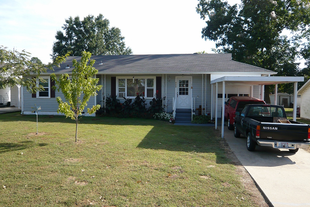 4208 Presley Ave., Fort Smith, Arkansas 72903