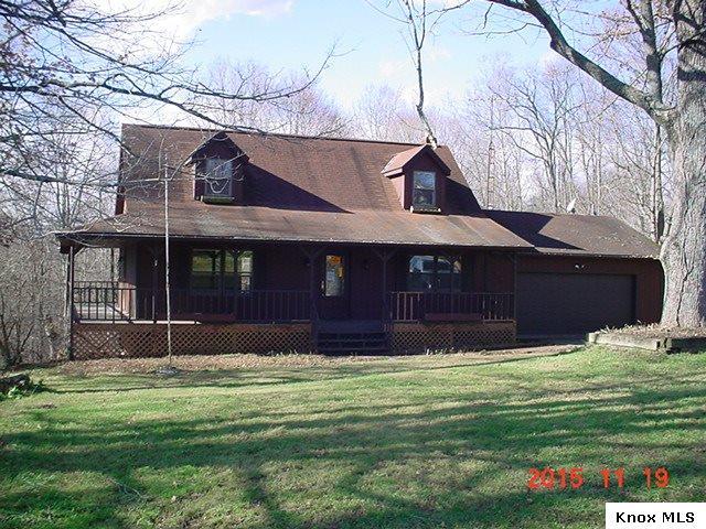 15625 Sherri Dr, Mount Vernon, Ohio 43050