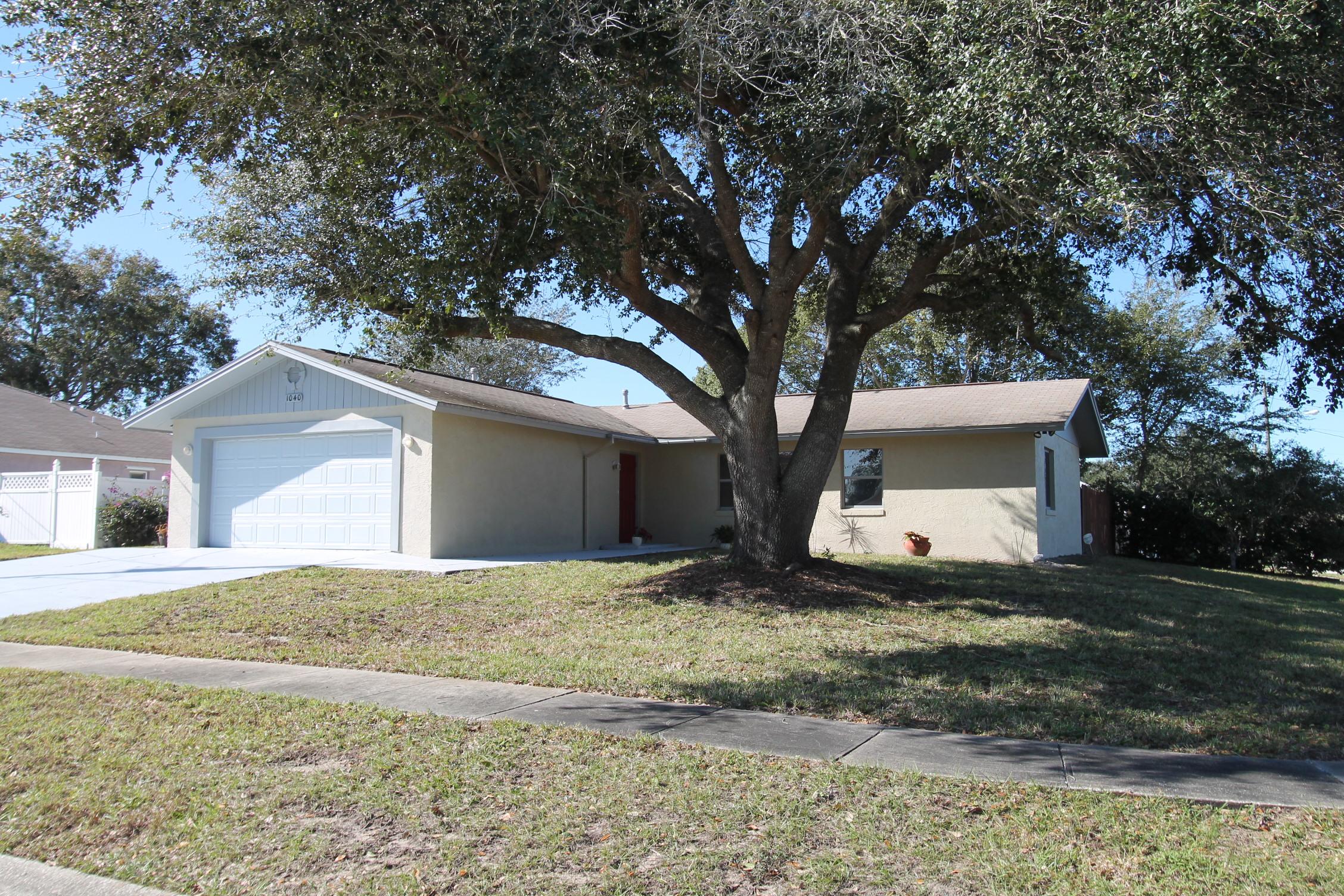 1040 Lovell Dr, Titusville, Florida 32796