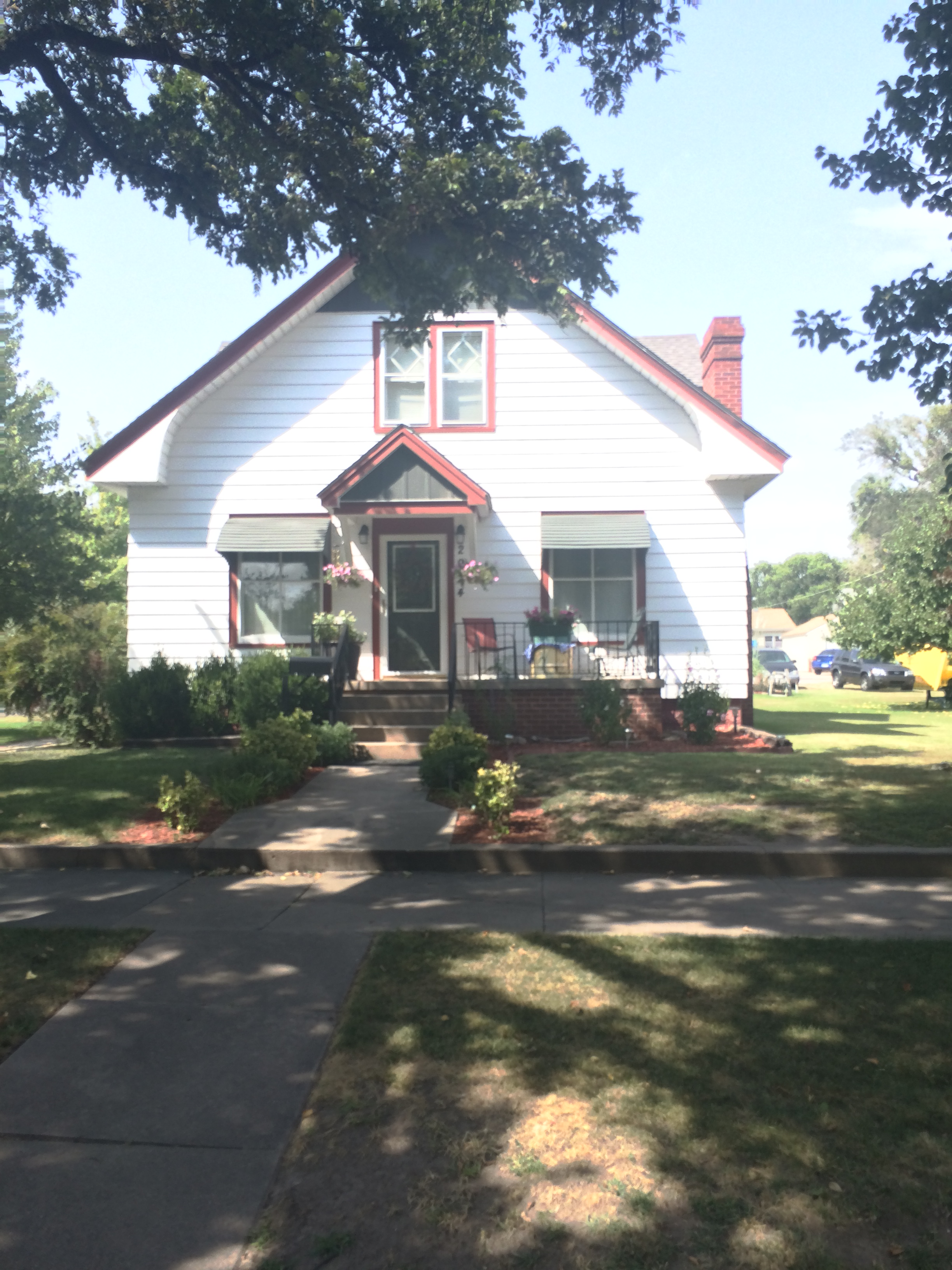 2924 Forest Ave., Great Bend, KS 67530