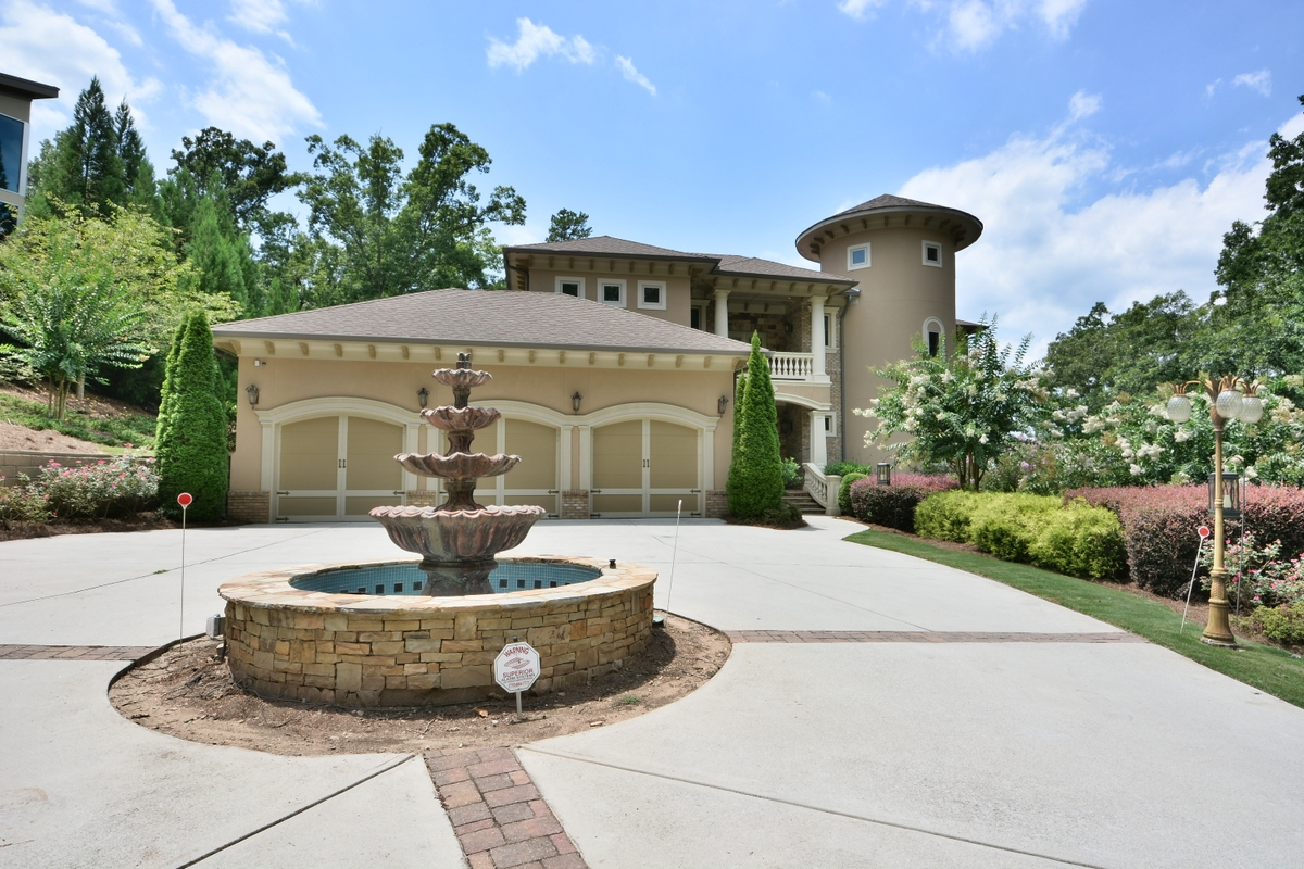 562 Bayberry Crossing Drive, Gainesville, Georgia 30501