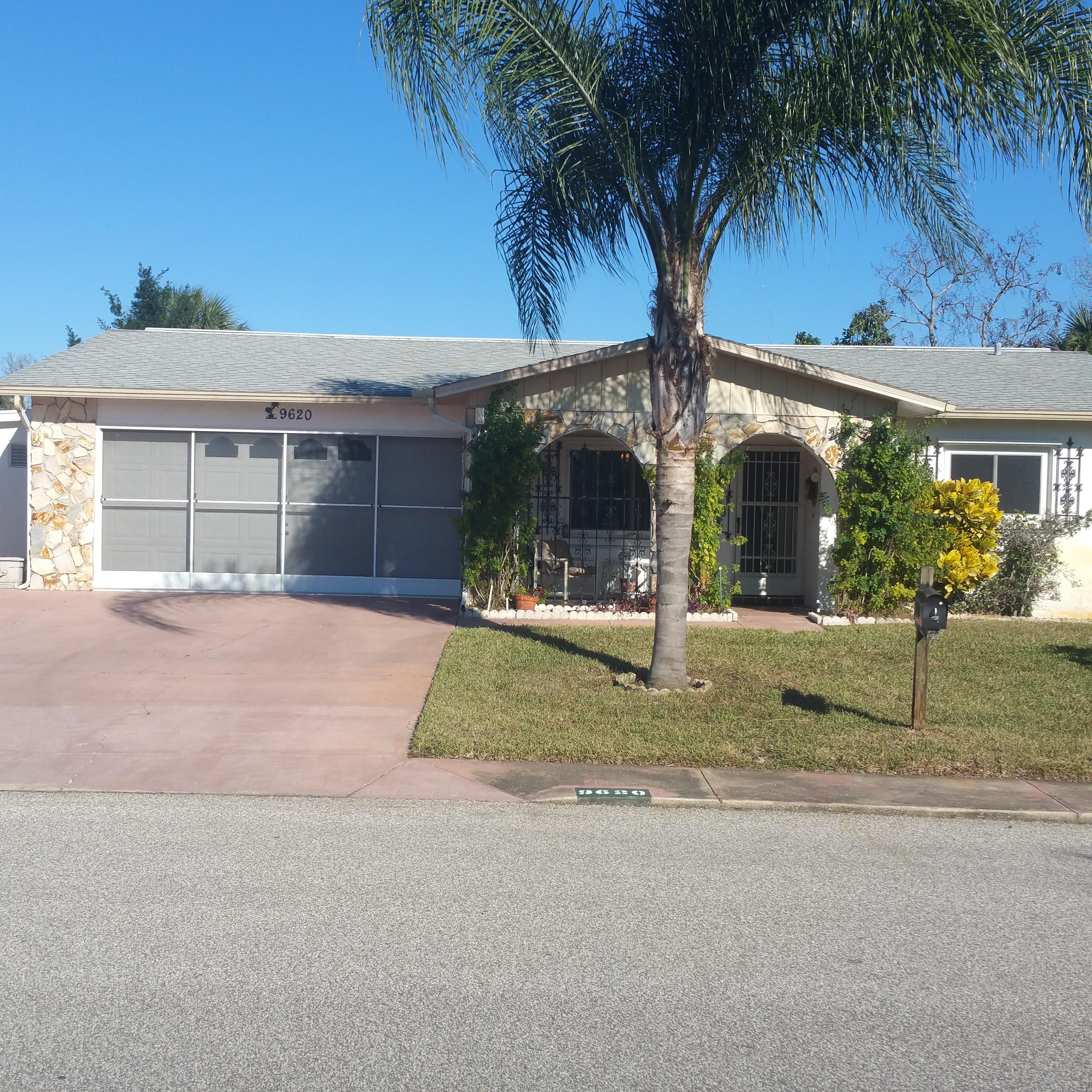 9620 Lake Christina Ln., Port Richey, Florida 34668