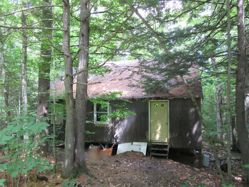 150 Moose Pond, Mount Vernon, Maine 04352