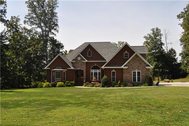 190 Cascade Dr, Winchester, Tennessee 37398
