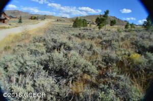 TBD, Hot Sulphur Springs, Colorado 80451