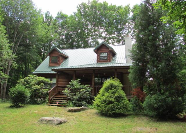 750 Hoag Hill Rd, Montrose, Pennsylvania 18801
