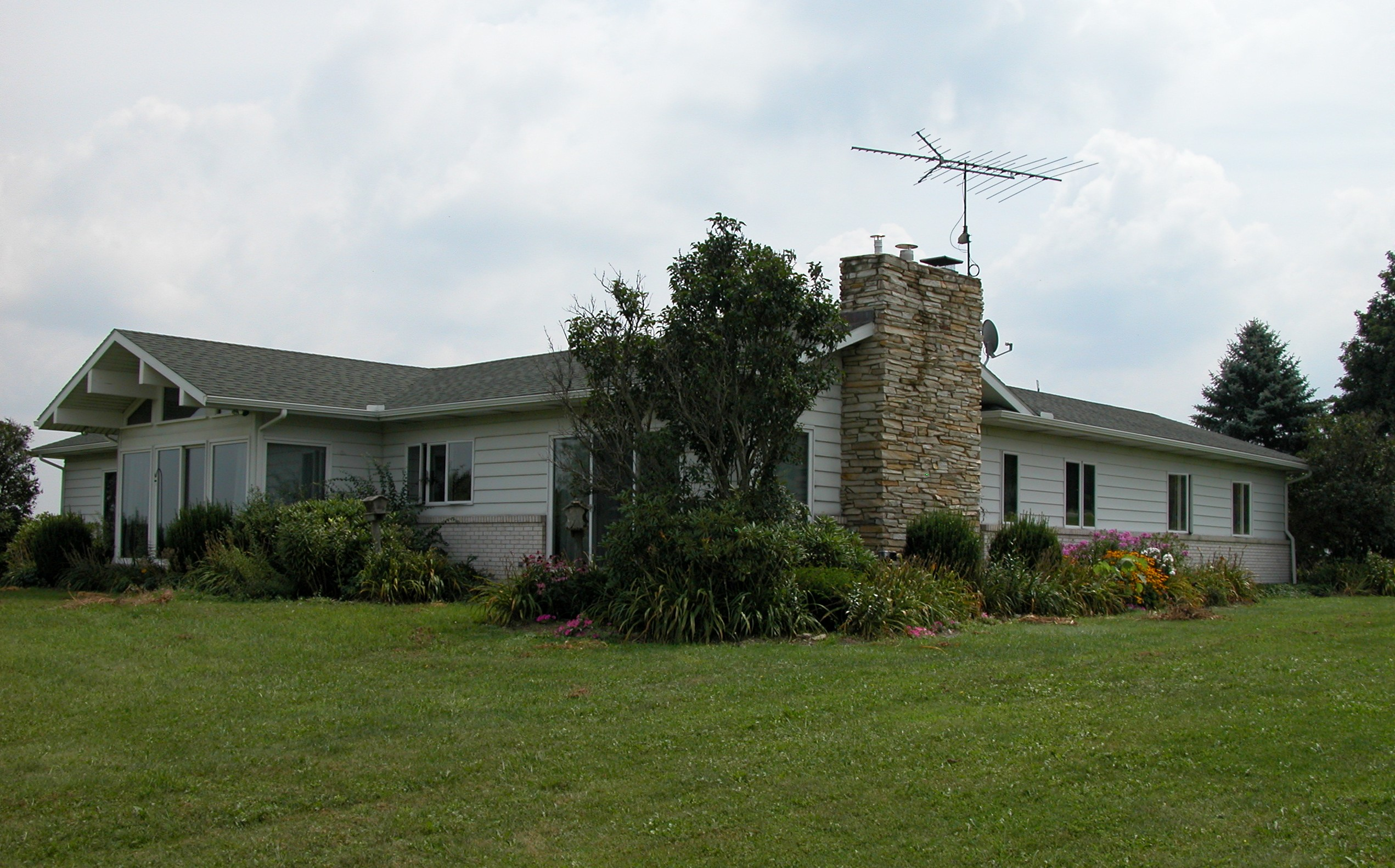 12381 Fry Rd, Edinboro, Pennsylvania 16412