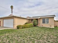 1591 Colusa Place, Salinas, California 93906