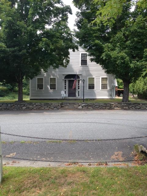 42 High St, Perkinsville, Vermont 05151