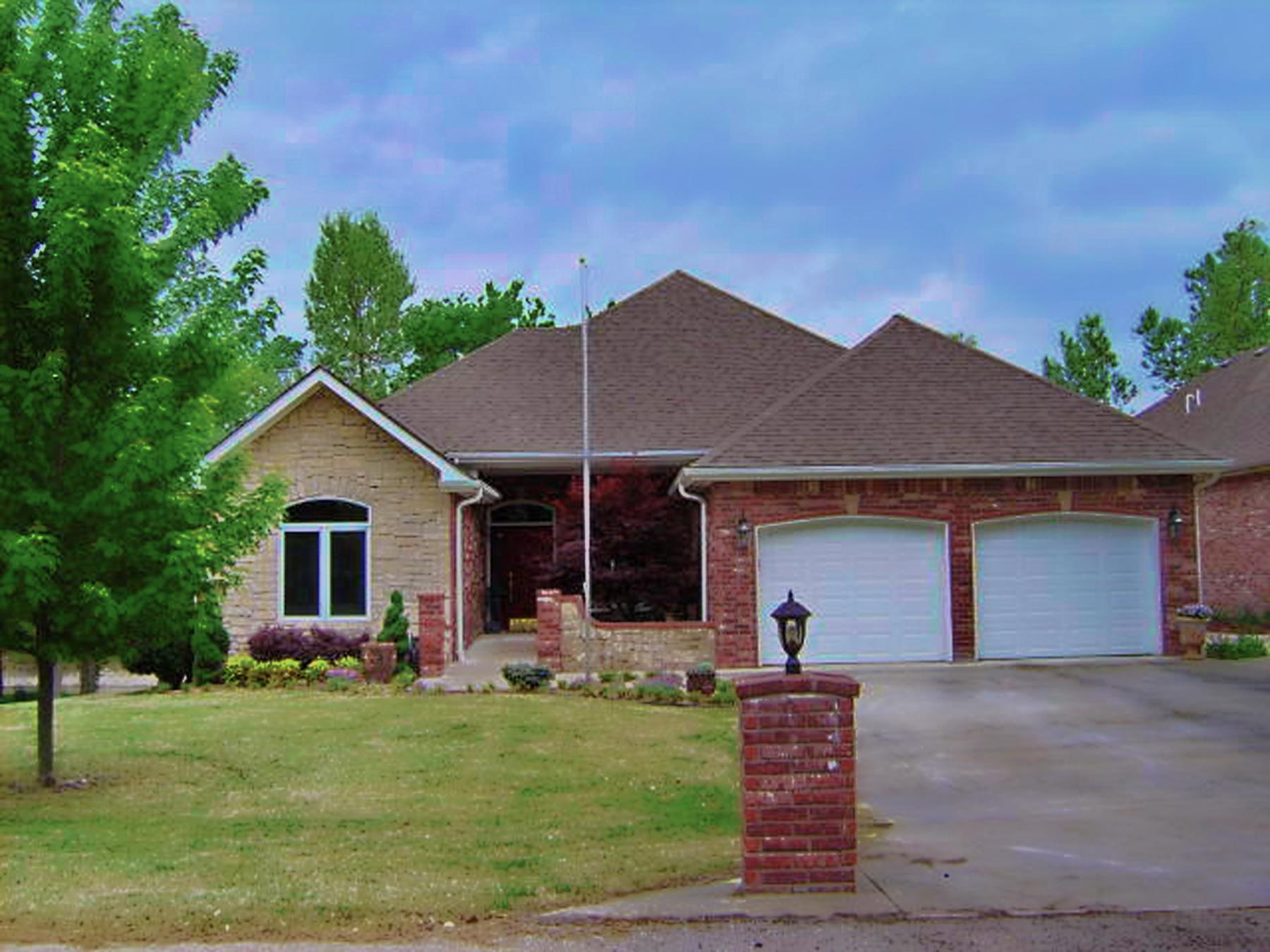 58523 E 295 Rd, Grove, Oklahoma 74344