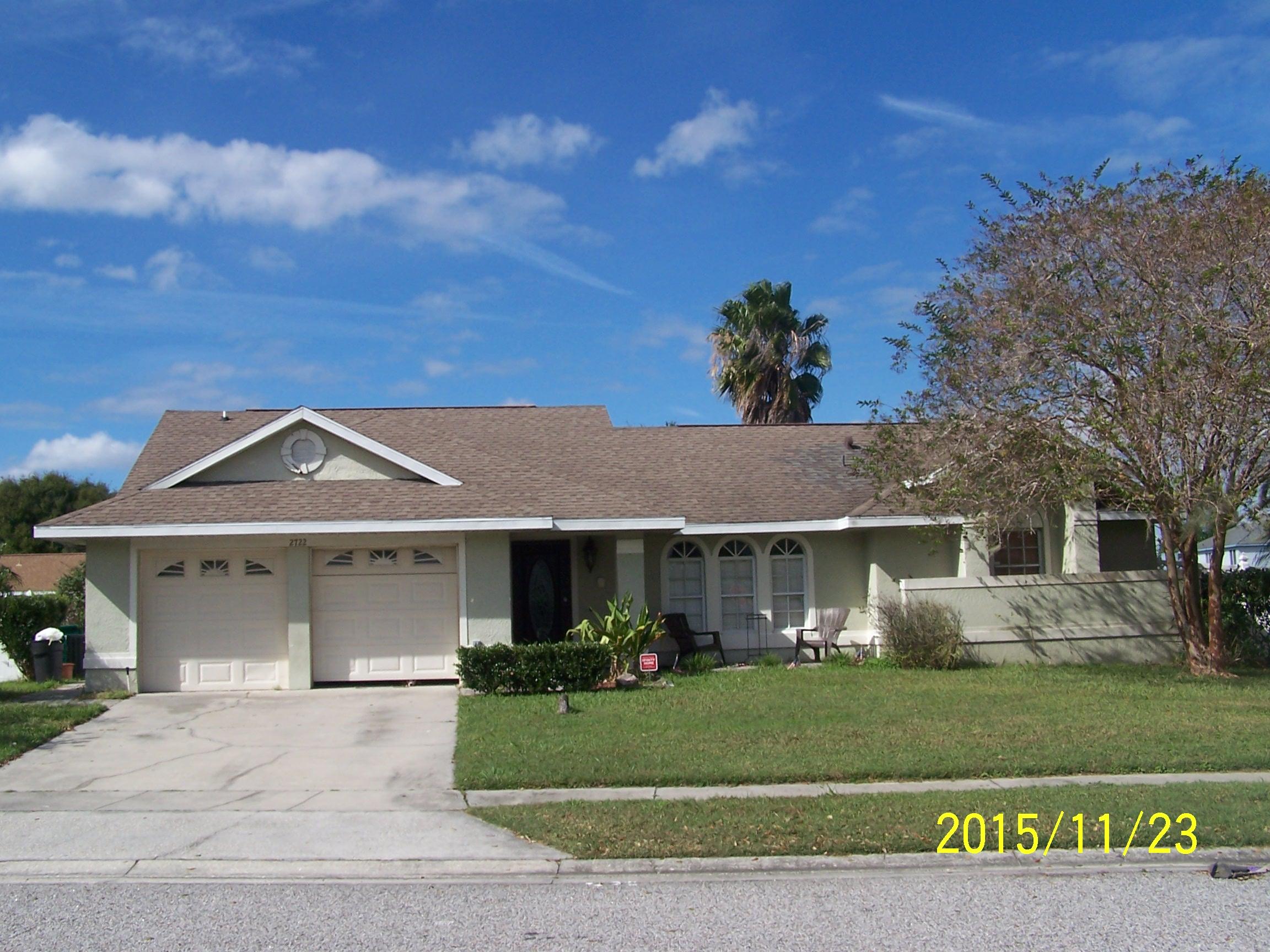 2722 Ashley Ct, Kissimmee, Florida 34743