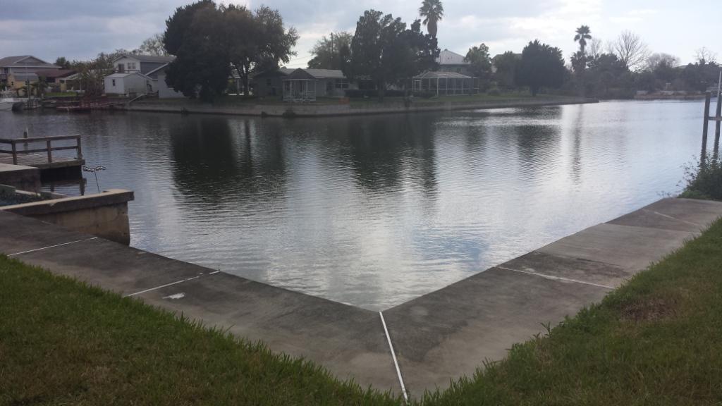 0 Flamingo Blvd., Hernando Beach, Florida 34607