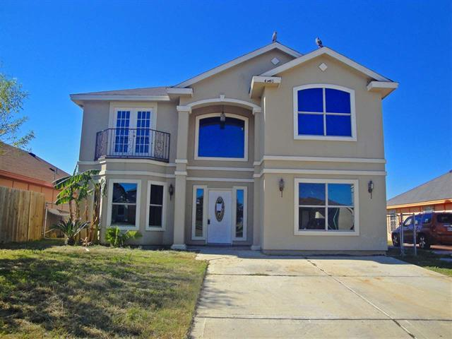 4440 VIENTOS, Laredo, Texas 78046