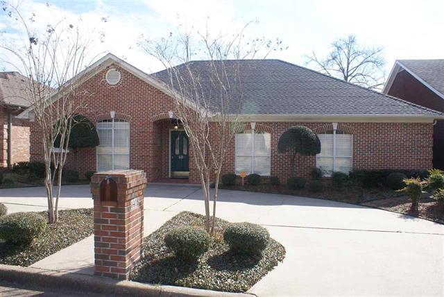 1408 Mary Lee, Longview, Texas 75601