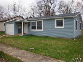 522 Mill St., Sullivan, Missouri 63080