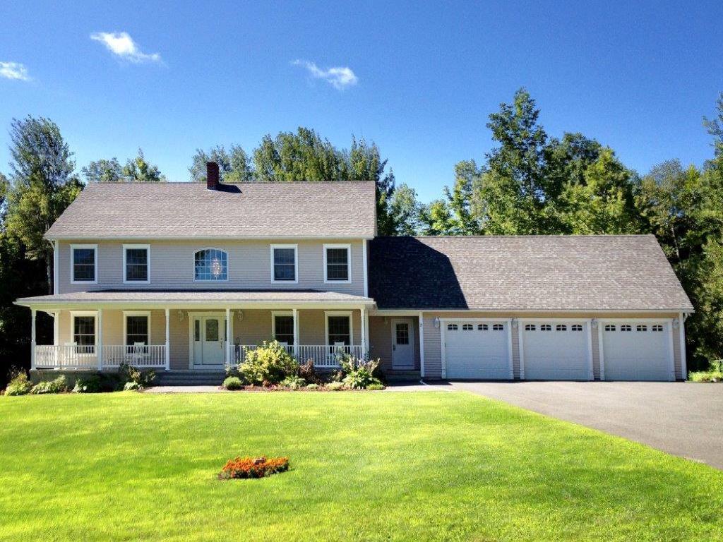 7 Sunrise Drive, Fairfield, Maine 04937