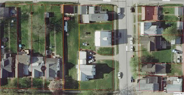 929 Washington, Quincy, IL 62301