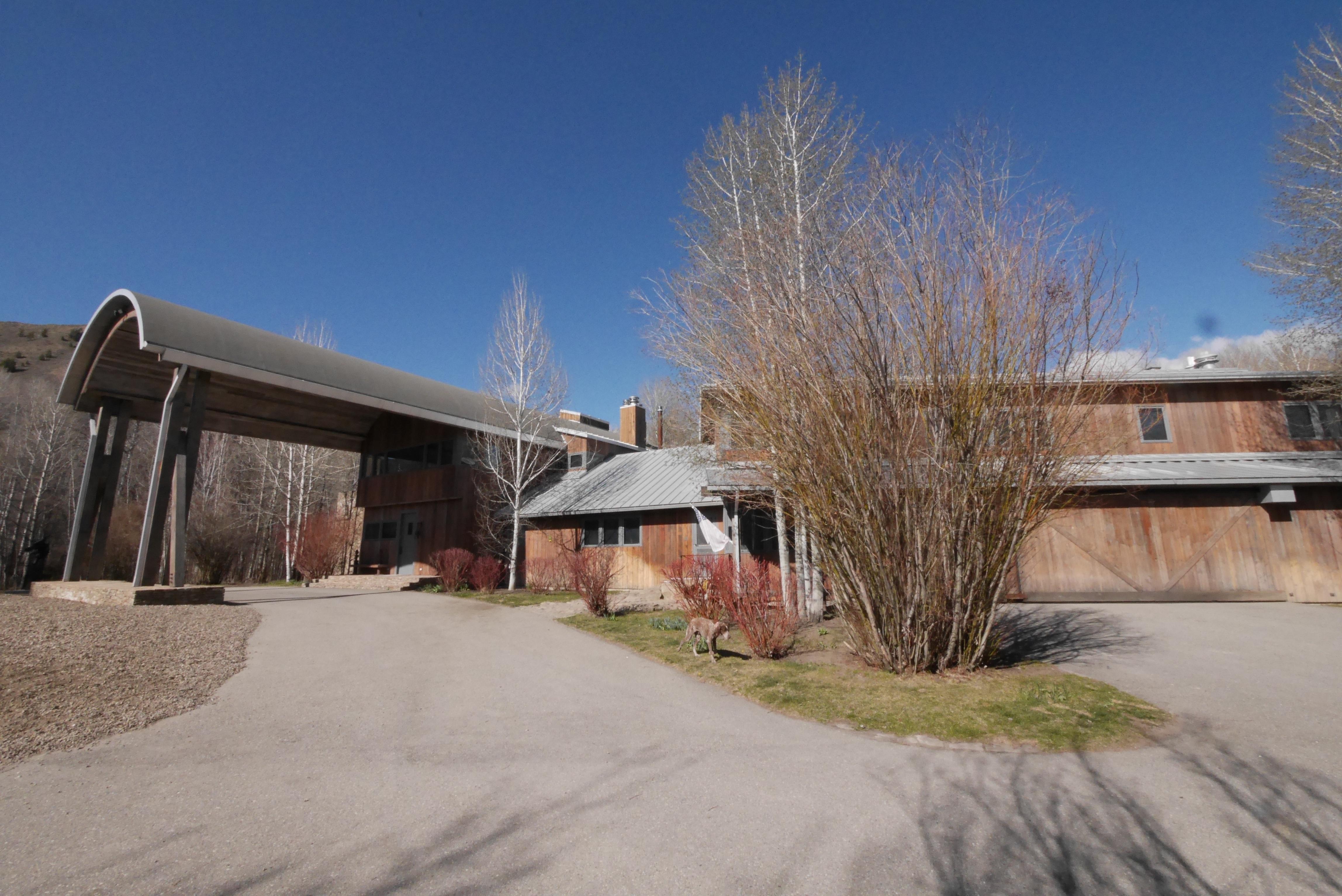 11882 Highway 75, Hailey, Idaho 83333
