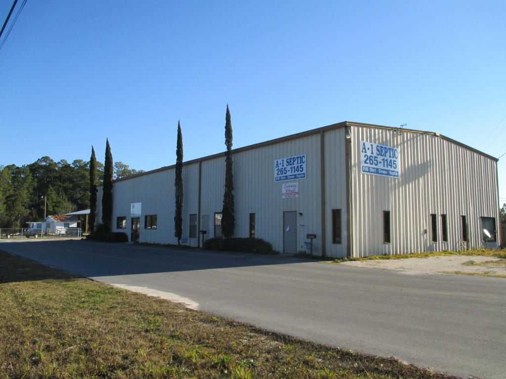 7000 Hwy 77, Southport, FL 32409