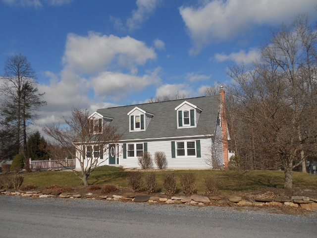 5163 Forest Avenue, Bedford, PA 15522