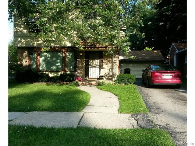 19971 Whitcomb, Detroit, Michigan 48235