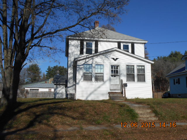 13 SHANNON STREET, Claremont, New Hampshire 03743