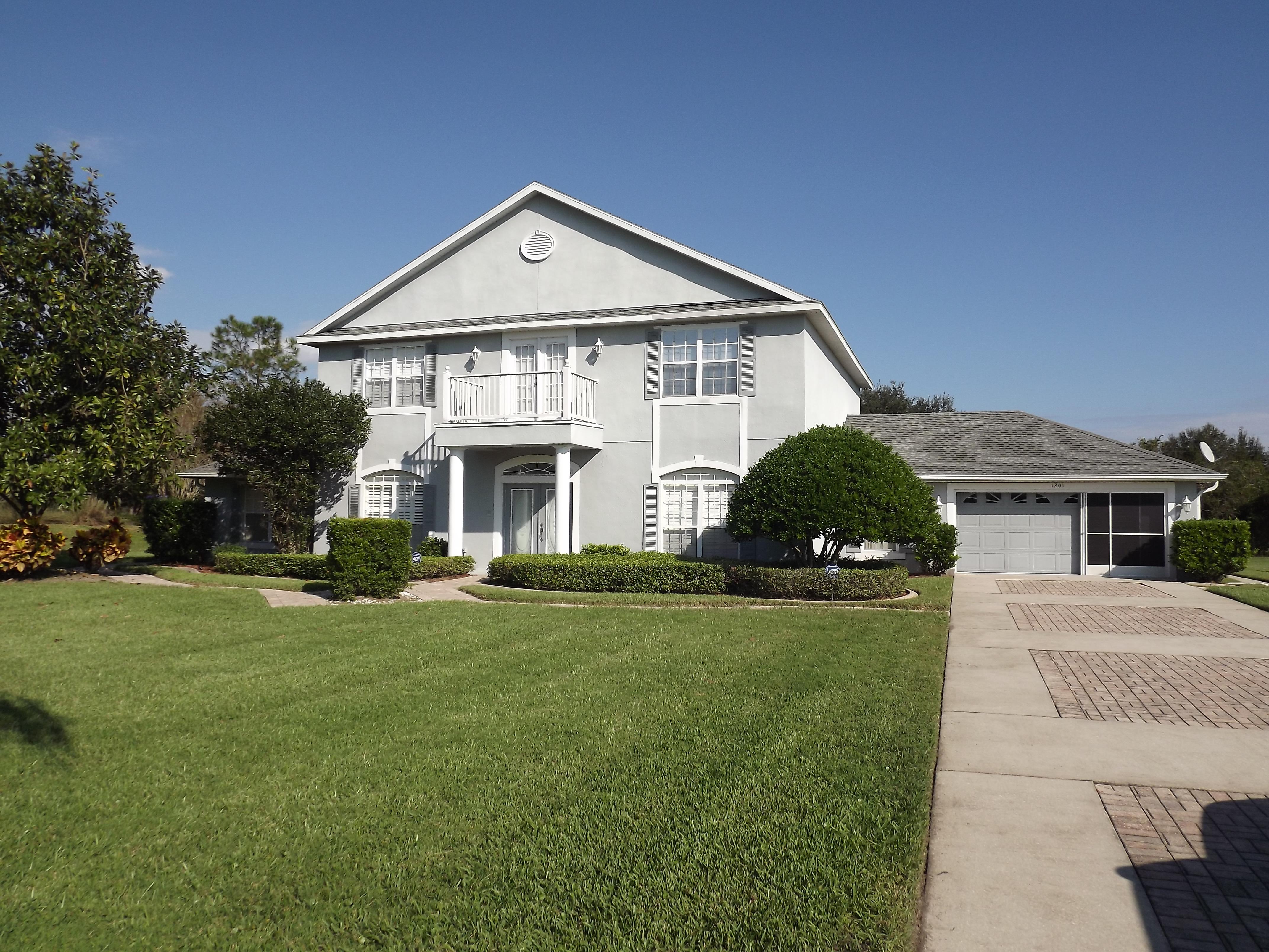 1201 Providence Blvd, Kissimmee, Florida 34744