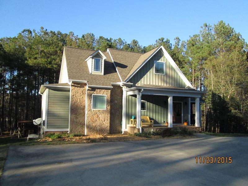 263 Grizzly Bear Ln, Hartwell, Georgia 30643
