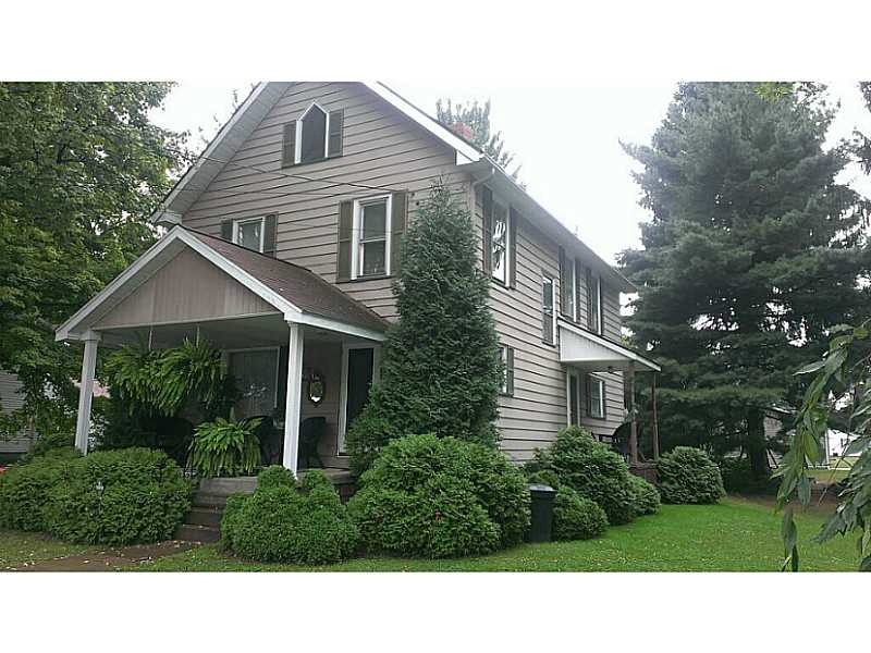 432 Penn Street, Linesville, Pennsylvania 16424