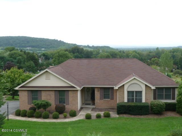 105 Evergreen Drive, Winfield, PA 17889