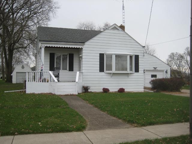 223 Richards St., Dalzell, Illinois 61320