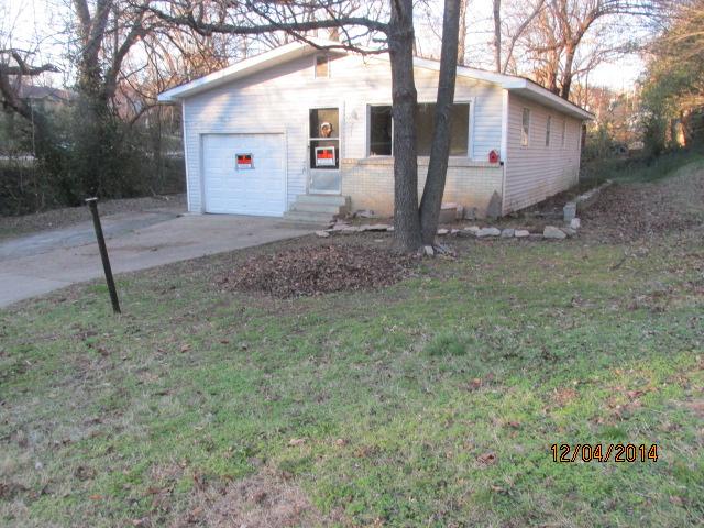 711 Bogle Ave, Harrison, Arkansas 72601