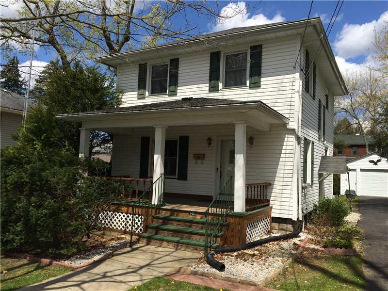 148 PLUM STREET, Greenville, Pennsylvania 16125