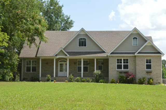 2284 Old Tullahoma Rd, Winchester, Tennessee 37398