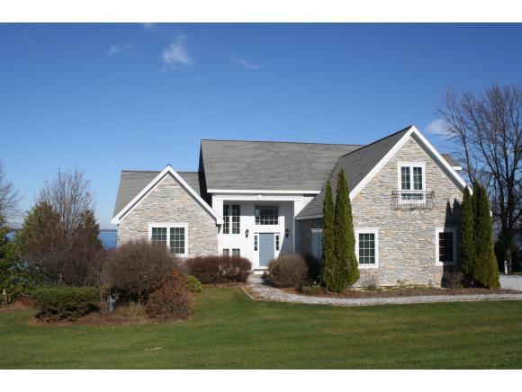 21 Point Farm West, Grand Isle, Vermont 05458